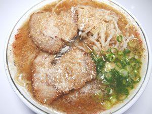 麺処 聖 ラーメン