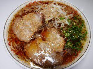 麺処 聖 醤油ラーメン